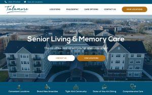 talamore senior living