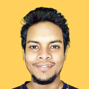 Bappy Rayhan - WordPress & Elementor Expert