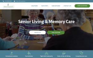 glenn senior living